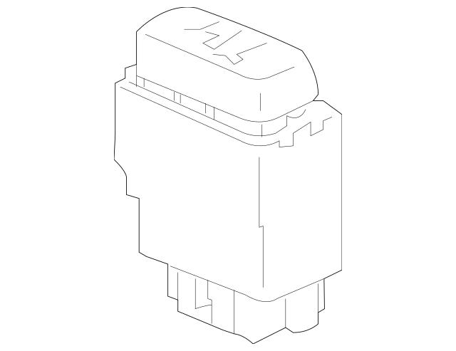 Buy this Genuine 2008-2015 Mitsubishi Lancer Tract Control