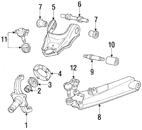 Suzuki Outboard Diagrams OMC Ignition Switch Wiring