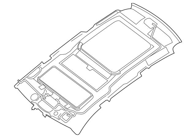 Nissan Cube Fuel Filler Lid Opener