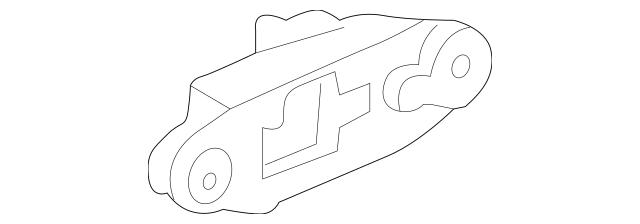 2007-2008 Acura TL SEDAN Sensor Assembly, Side Impact (Trw