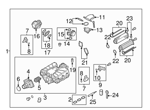W12 Engine Diagram, W12, Free Engine Image For User Manual
