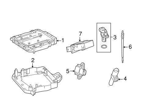 Diesel Controls for 2015 Mercedes-Benz Sprinter 2500