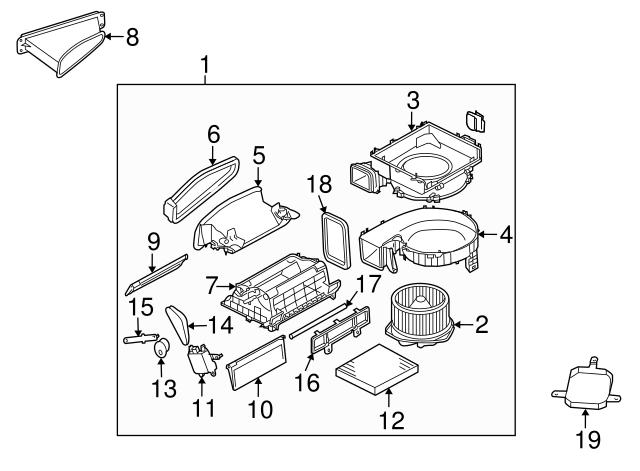 Audi Tt 3 2 Engine Diagram