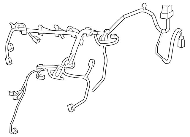 2014 Jeep Patriot Wiring Harness Diagram. 2014 Jeep