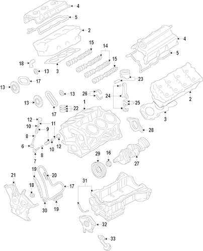 P0024 code, would like info about Variable timing solenoid