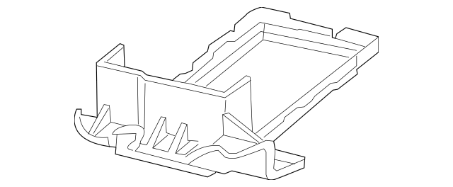 Mazda B3000 Crate Engine