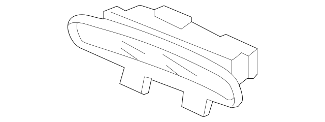 Genuine OEM Sub-Display Assembly Part# 39710-SEC-L41 Fits