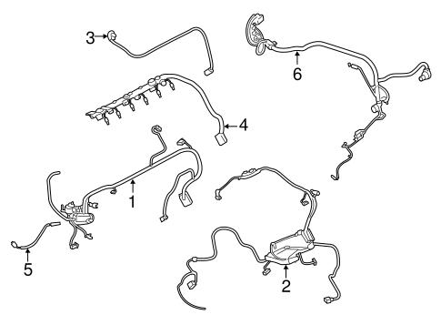 Nissan Frontier Racks Dodge Ram 1500 Rack Wiring Diagram