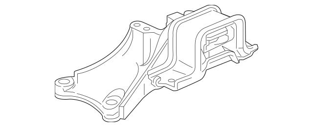 Discount Genuine OEM 2015-2017 Honda FIT 5-DOOR Rubber