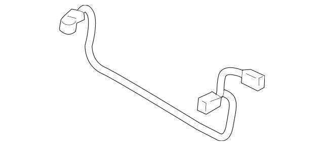 Wiring For 2002 Lincoln Navigator : Metra 71 1771 Reverse