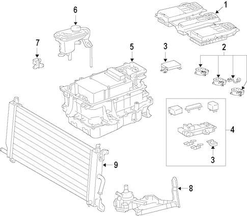Toyota 1 5l Engine Sensor Pic Toyota Diesel Engine Wiring