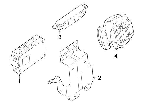 Wiring Diagram PDF: 2003 Infiniti Qx4 Wiring Diagram