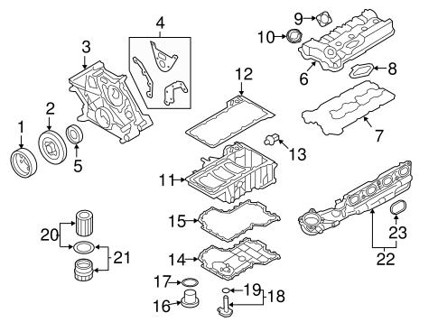 Bmw 325i Engine Diagram