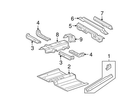 Recliner Repair Diagram, Recliner, Free Engine Image For