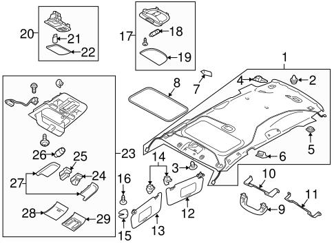 2013 Subaru Outback Fuel Filter Change