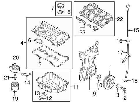 Wiring Diagram Database: Hyundai Sonata Parking Brake Diagram