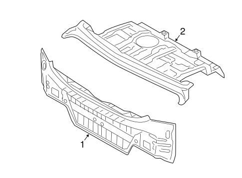 2014 Kia Cadenza Engine 2014 Lincoln MKZ Engine Wiring