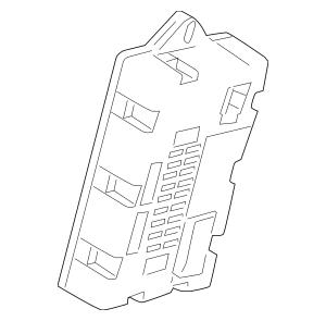 Genuine OEM Fuse Box Part# LR041091 Fits 2012-2018 Land