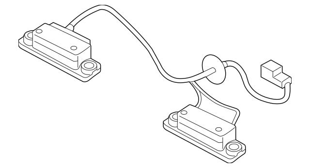 Genuine OEM License Lamp Part# 92501-2P600 Fits 2014-2015