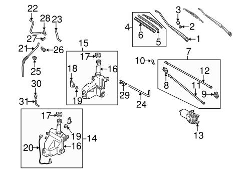 Wiring Diagram PDF: 2002 Mazda Protege5 Engine Diagram