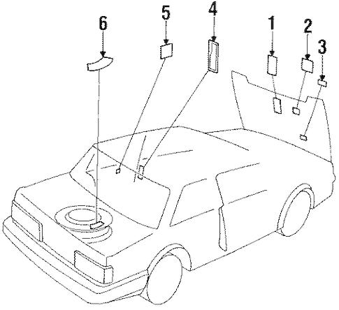 Honda Civic Oem Spark Plugs, Honda, Free Engine Image For