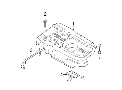Electrical Belt Diagram For 2011 Hyundai Sonata