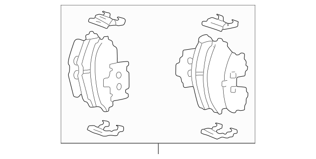2004 Hyundai Sonata Parts Diagram