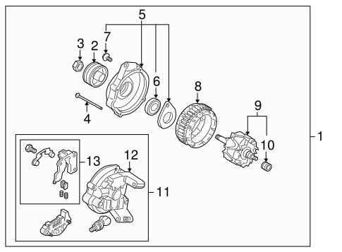 4 Rotor Mazda Engine Mazda 6 Rotor Engine Wiring Diagram