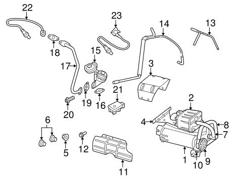 Dodge V8 Egr Valve Dodge Caliber Wiring Diagram ~ Odicis
