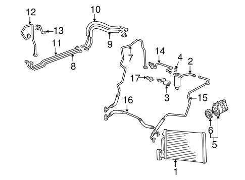 81 Corvette Vacuum Diagram, 81, Free Engine Image For User