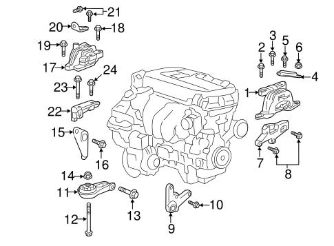 Chevy Hhr Parts Diagram HHR Suspension Diagram Wiring