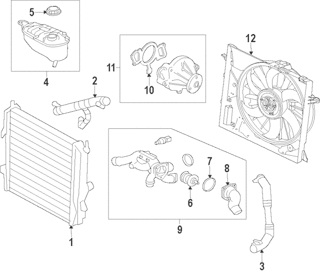 Jaguar Xf Engine Diagram