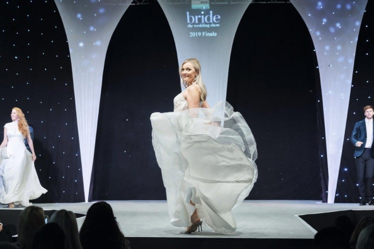 The Wedding Show At Westpoint Exeter 28th March 2020