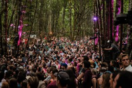 pickathon, oregon, events