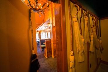 mcmenamins, broom closet, old st. francis school