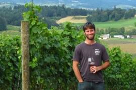 corey schuster, jackalope wine cellars