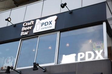 PDX Taproom in Japan