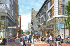 Independence imagines a new downtown