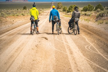 Oregon Outback Bike Trail