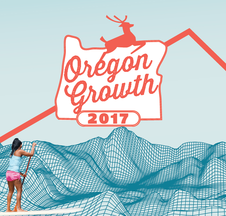 Oregon Growth 2017