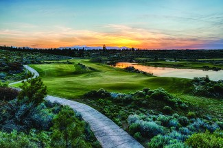 Tetherow Golf Course Pursues Environmental Excellence
