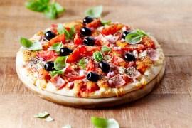 Oregon Pizza