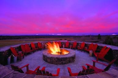Beautiful-Firepit-Sunsets