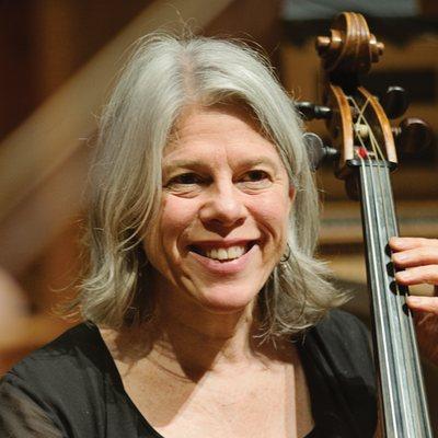 PBO: Monica Huggett's Benvenue Trio