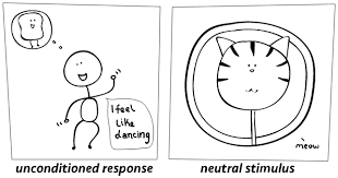 Neutral Stimulus And Unconditioned