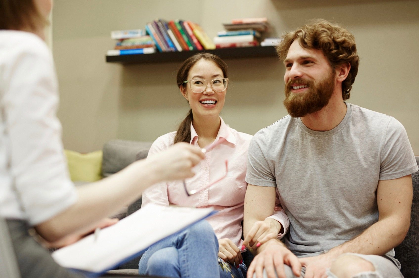 Premarital Counseling What It Is And Why You Should Do It