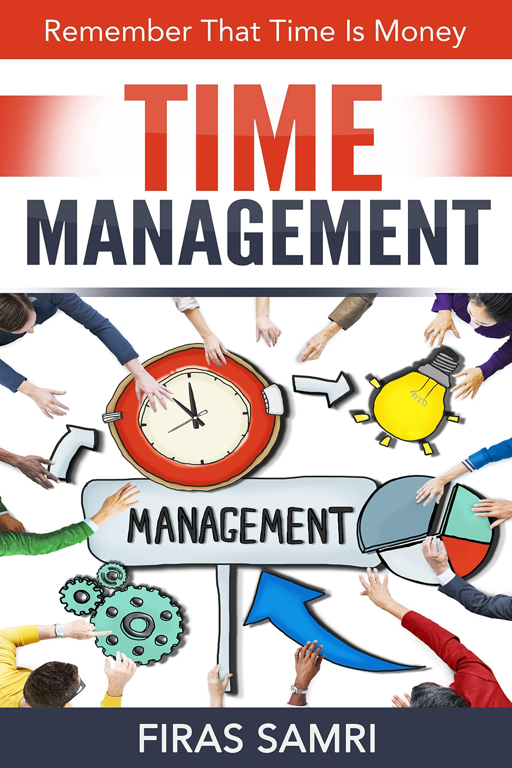 Types And Examples Of Time Management Activities