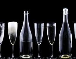 Boisson vin alcool