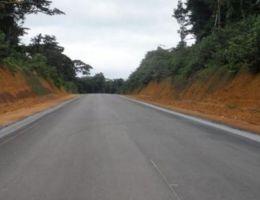 corridor Brazzaville-Yaoundé