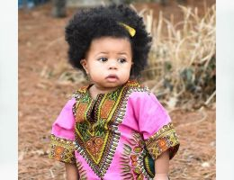 DZALEU.COM : Beautiful black children